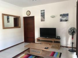 Jade Apartment, Flic-en-Flac
