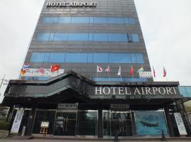 Hotel Airport, Seul