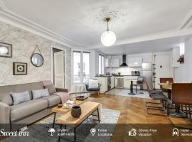 Sweet Inn - Le Marais, Париж