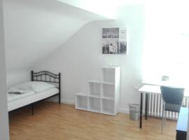 Appartments FCH