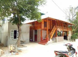 Homestay Hảo Trang, Mai Châu