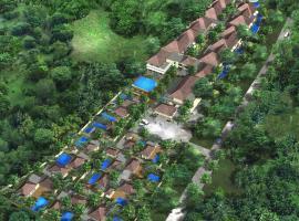 Awarta Suites Nusa Dua, Nusa Dua