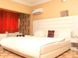 O's Degree Hotels, Lagos
