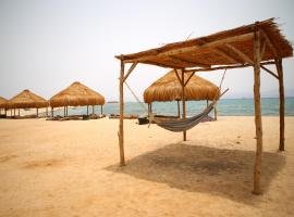 Safari Beach Nuweiba, Nuweiba