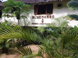 Bluemango Rooms & Villas, Эль-Нидо