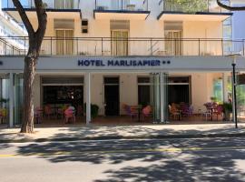 Hotel Marlisa Pier, Lido di Jesolo