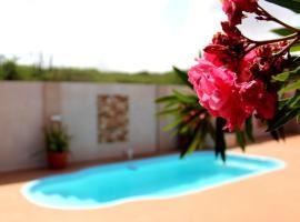 Norrol Apartments Aruba, Palm Beach