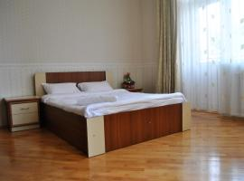 Classical apartment by Caspian Housing, Baku