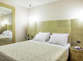 Core Hotel, Polykhrono