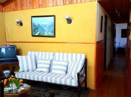 Condominio Loma Linda, Isla Negra