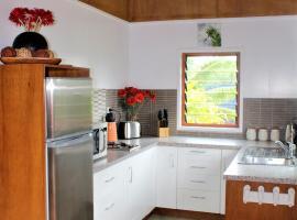 Muri Shire Apartments, Rarotonga
