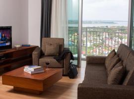 Bellevue Serviced Apartments, Phnom Penh