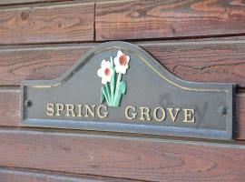 Spring Grove House, 汉默温泉