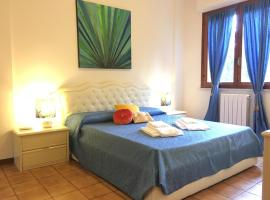Appartamento Pera, Pisa