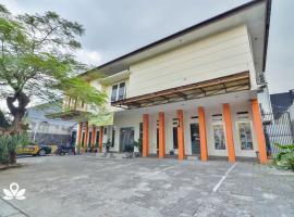 ZEN Rooms Basic GOR Cikutra, Bandung