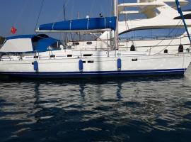 ELMA Yachting, Сеферихисар
