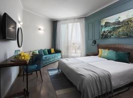 Nir Etzion Resort, Эйн-Ход