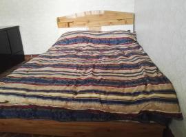 Heart Broken Outdoor Guest House, Lhasa