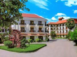 Steung Siemreap Thmey Hotel, Siem Reap