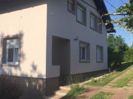 Kuća za odmor banja Slatina, Laktaši