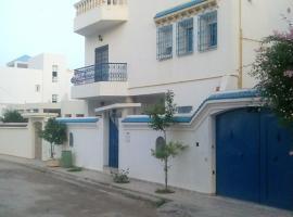 S+1 Tantana, Sousse