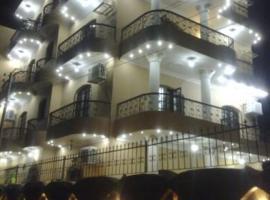 Nile Dream Apartments House, 卢克索