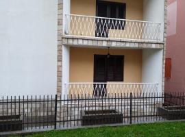 Апартаменты для семьи или большой компании, Sutomore