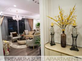 PREMIUM SUITE APARTMENT - PARK HILL - SUPER LARGE ROOM WITH TUBE, Hanoi