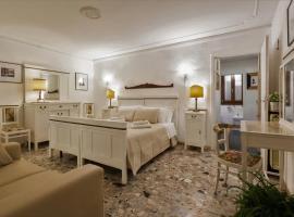 Residenza ai Miracoli, 威尼斯