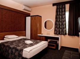 Hotel Serdica, Silistra