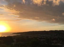 Sunset View, Kingstown