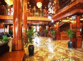 NorakSoeng Angkor Hotel, Siem Reap
