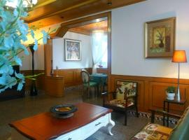 Alice Theme Suite Guest House, Langzhong
