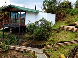 Hotel Naturnia Pesca y Recreación, Rionegro