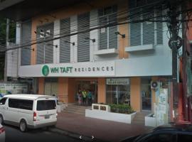 Titan 22P Condo at WH Taft Residences Manila, Manila