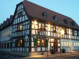 Zum Schwanen Steinbach