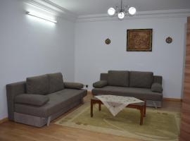 El Bochra Appart, Tunis