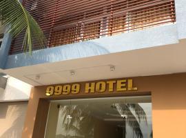 9999 Hotel, Halong
