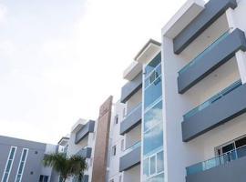 Apartamento Moderno, 圣地亚哥洛斯卡巴