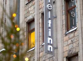 Hotel Finn, Helsinki