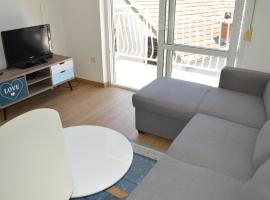 Apartment Sasa, Bijela