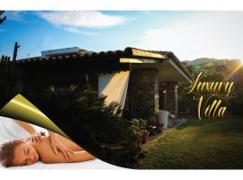 Luxury Villa - B&B Exclusive, Montepaone