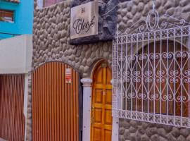 Bed & Breakfast Cleofe Arequipa, Arequipa