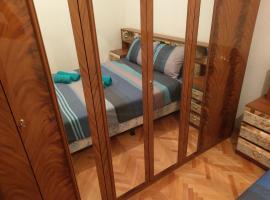 MV Apartment, Охрид