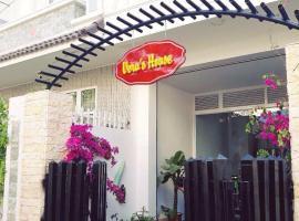 vera house, Nha Trang