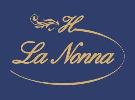 H de la Nonna, Tacna