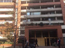 Departament en las Condes, 圣地亚哥