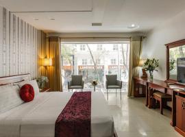 Lien Thanh Hotel, Хошимин