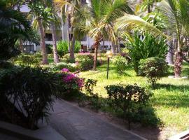 Zahra Apartments,Oasis Village, Malindi