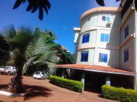 Golden Peace Hotel, Gulu